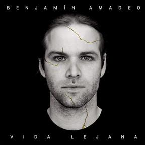 """Bejamín Amadeo, reconocido por """"Vida Lejana"""""""
