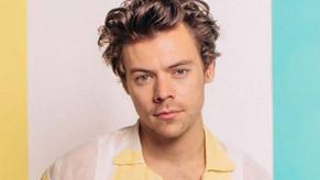 Escuchá lo nuevo de Harry Styles