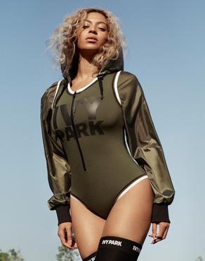 Beyoncé embarazada de mellizos