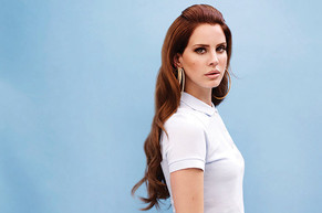 Escucha 'Lust For Life', del nuevo disco de Lana del Rey