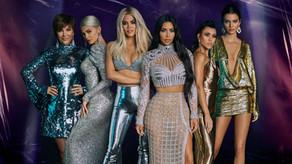 "Kim confirmó que llega la última temporada de ""Keeping Up With The Kardashians"""