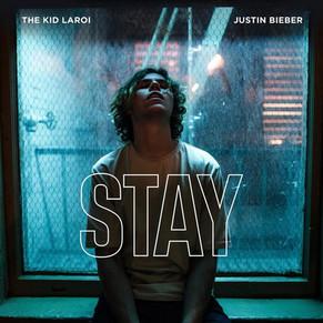 The Kid LAROI invita a Justin Bieber para su nueva canción y vídeo