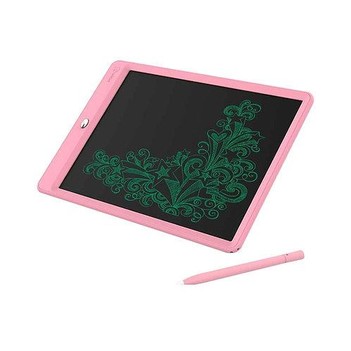 "Планшет для рисования Wicue 10"" LCD Tablet розовый (WS210)"