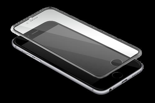 5D Защитное стекло на iPhone