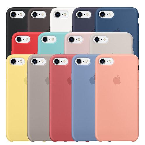 Чехлы на iPhone 7/8/SE new