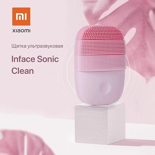 Аппарат для ультразвуковой чистки лица Xiaomi inFace Electronic Sonic Beauty