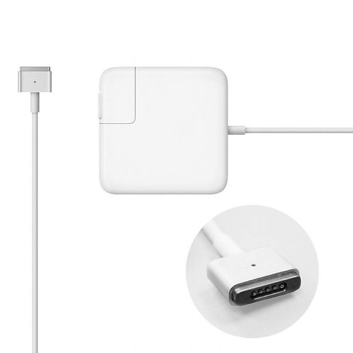 Зарядное устройство на MacBook MagSafe2