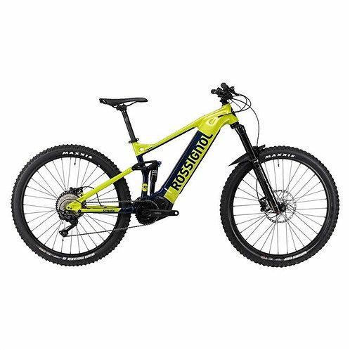 E-Bike gebraucht - Rossignol E-Track Trail Two