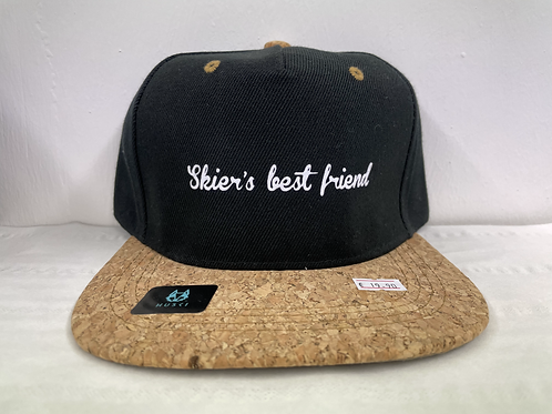 Cap Skiers´ best friend