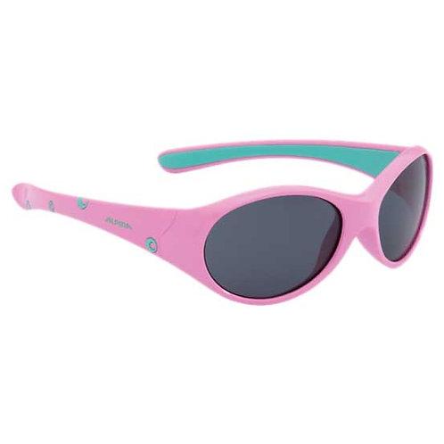 Kinderbrille Alpina Flexxy pink