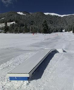 Snowpark Antholz Riepenlift