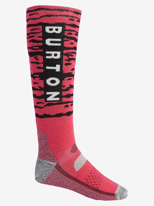 Snowboardsocken Burton Performance Midweight Sock
