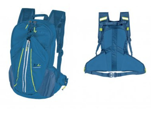 Rucksack Brugi 12L blau