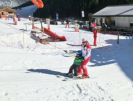 Kinderpark Antholz Riepenlift