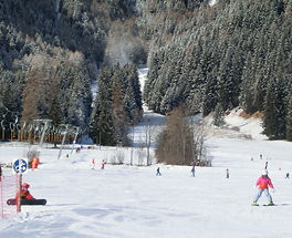 Buckelpiste Riepenlift Antholz
