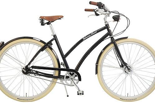 CITY Bike STADT CITTÀ Johnny Loco Vienna Deluxe