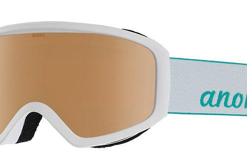 Skibrille Anon Insight + SPARE GLASS