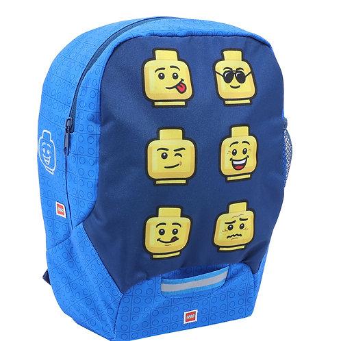 Rucksack Lego Kindergarten Smiley