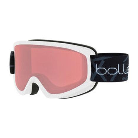 Skibrille Bollé Freeze weiß