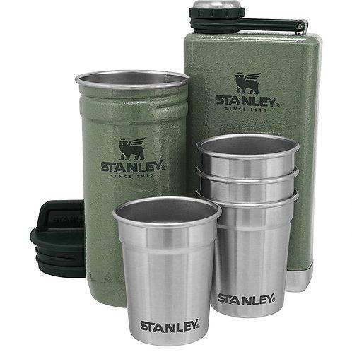 Stanley Shot Glass + Flask Set