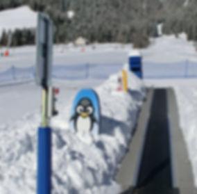 Skischule Antholz