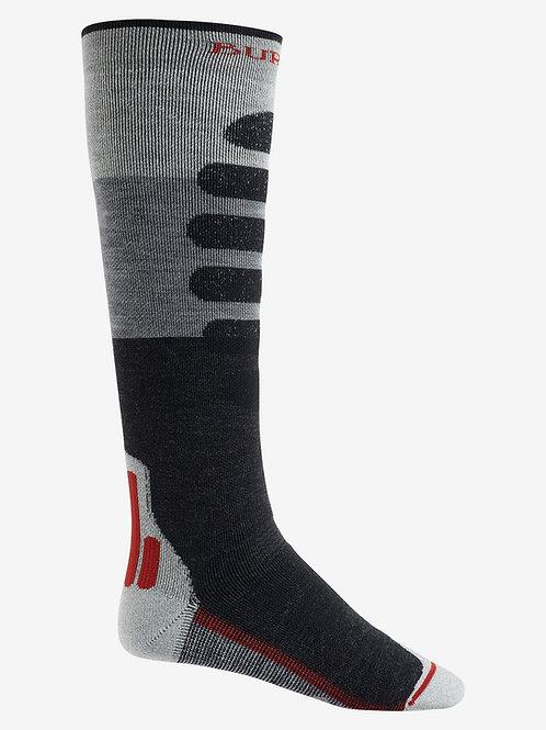 Snowboardsocken Burton Performance+ Lightweight Compression Sock