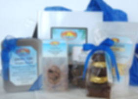Sunset Bay Candy, Toffee, Gift Assortment