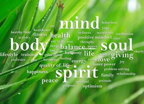 Holistic Healing Online