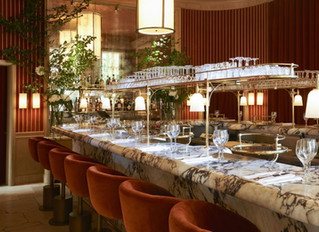 Restaurant Interior Design Trends