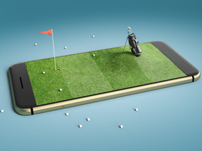 Tim Krumnow Virtual Golf Coach