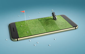 Virtual Golf Lessons | Iphone Golf Course