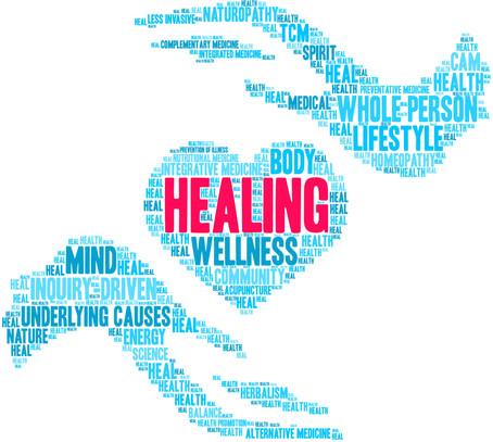10 Core Healing Modules