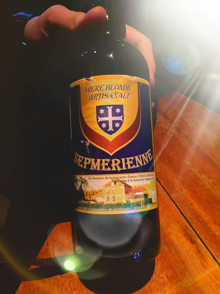 Bière Sepmerienne