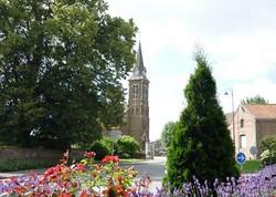 Eglise de Sepmerie