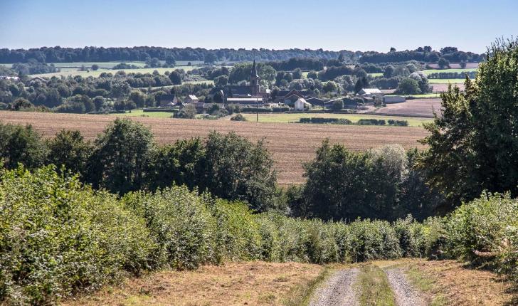 Randonnées dans l'Avesnois