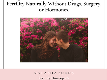 Why I created — The 10 Ways I Restore Fertility Naturally Without Drugs, Surgery, or Hormones.