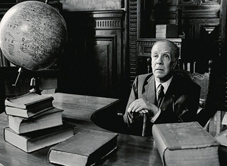 """Borges y Fuentes. El efecto de los cambios inesperados en las obras """"Las ruinas circulares"""" y """"Aura"""""""