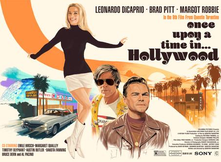 """Once Upon a Time in... Hollywood"", una oda al cine - película de Quentin Tarantino"