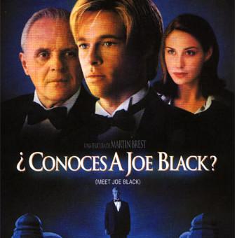 La inevitabilidad de la muerte en relación a la película ¿Conoces a Joe Black? Séneca vs Savater
