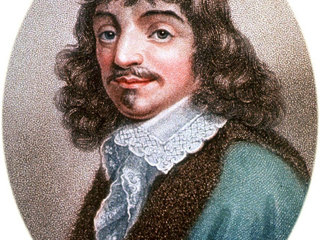 """No.1 Meditaciones metafísicas de René Descartes """"De las cosas que pueden ponerse en duda"""""""
