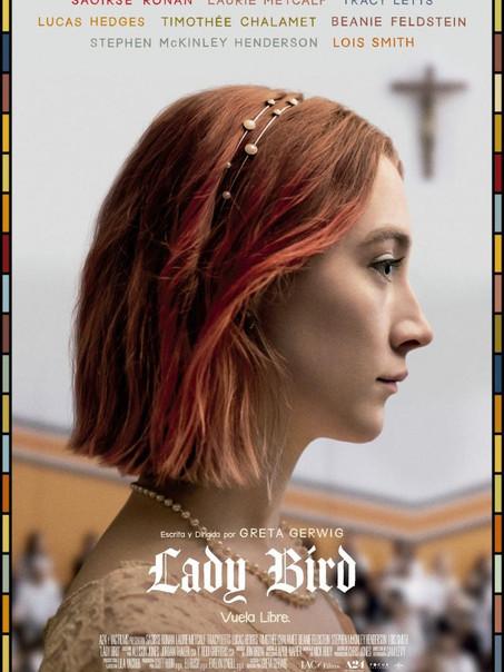 Lady Bird, tan realista como desesperante - Película de Greta Gerwig