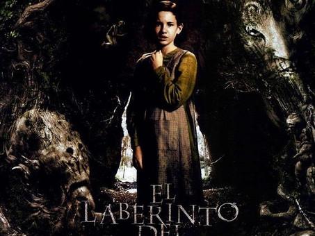 """""""El Laberinto del Fauno"""" una historia de fantasía y crueldad"""" - película de Guillermo del Toro"""