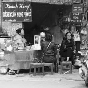 Reisegeschichten - Vietnam