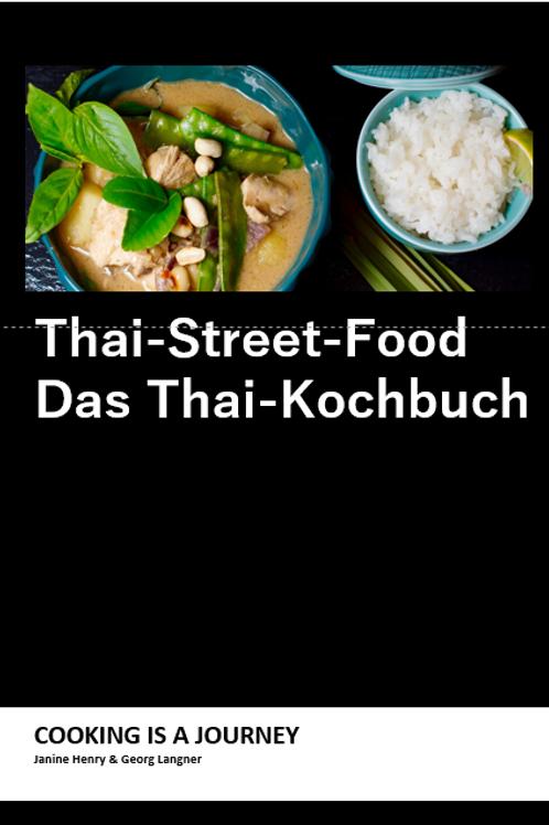 Thai street food I The Thai cookbook