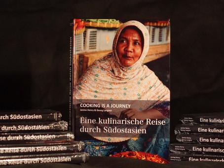 Eine kulinarische Reise durch Südostasien -  Ein Foto-Reise-Kochbuch