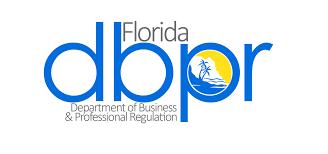 Florida DBPR