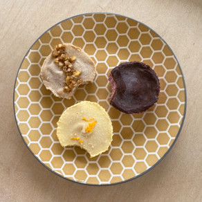 Sampling Smart Cakes