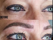 Cashmere Brows
