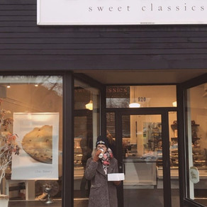 Lilac Bakery: Indulge Your Sweet Tooth Here