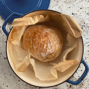 Breadmaking: An Ongoing Journey